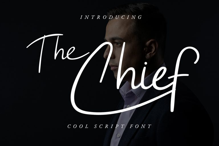 Preview image of The Chief