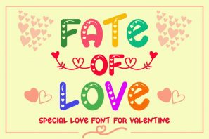 Fate Of Love
