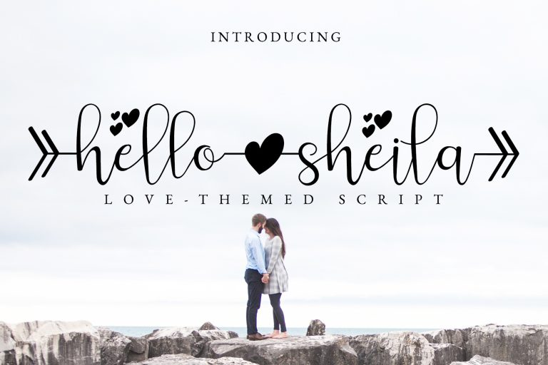 Preview image of Hello Sheila