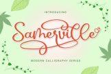 Last preview image of Samerville