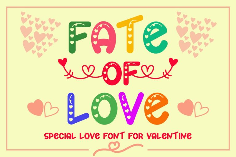 Preview image of Fate Of Love