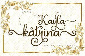 Kayla Katrina