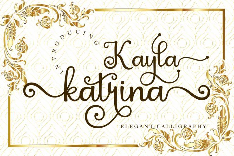 Preview image of Kayla Katrina