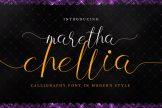 Last preview image of Maretha Chellia