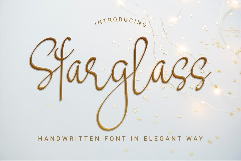 Preview image of Starglass