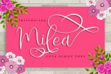 Last preview image of Milea