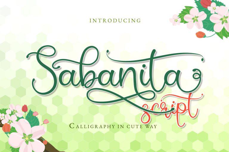 Preview image of Sabanita