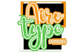 Airotype Studio Logo