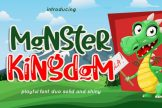 Last preview image of Monster Kingdom