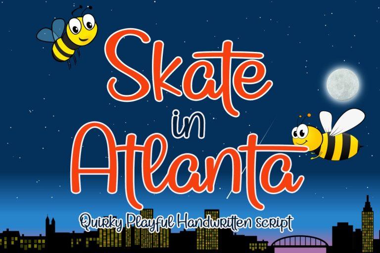 Preview image of Skate in Atlanta