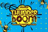 Last preview image of Thunder Boom