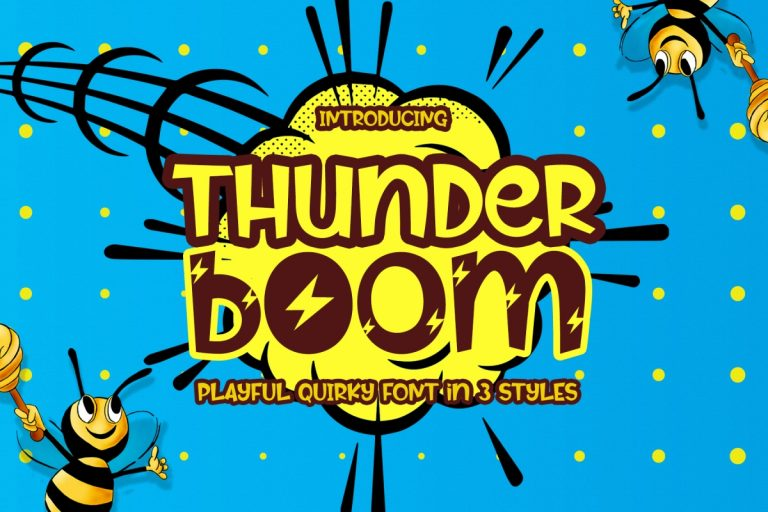 Preview image of Thunder Boom